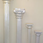 Part Hire PIllar
