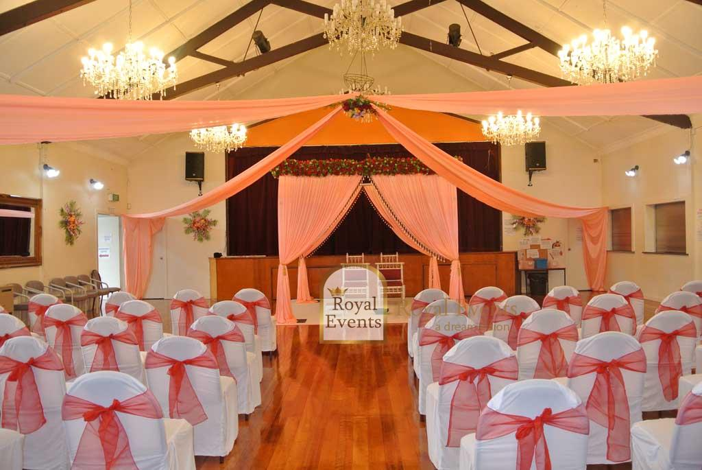 Indian Decor Ideas Pictures Remodel And Decor: Hindu Wedding Mandaps & Stage Decor Ideas